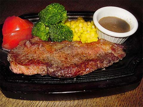 ビーフステーキの画像 p1_15