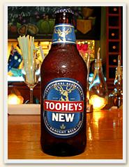 Tooheys New (トウイーズニュー)