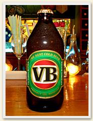 Victoria Bitter (ビクトリア ビター)