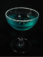 ブルーマルガリータ (Blue Margarita)