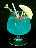 ブルー ハワイ (Blue Hawaii)